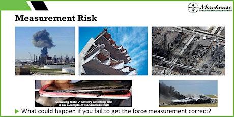 Measurement Risk tickets