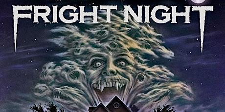 Outdoor Movie: FRIGHT NIGHT (1985) tickets