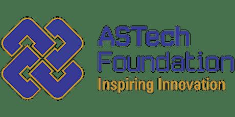 2021ASTech Awards tickets