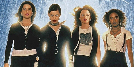Hold Up: A Comedy Night Revue Series  -- THE CRAFT (1996) tickets