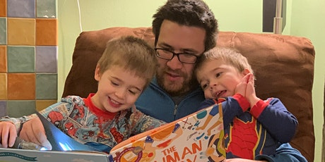 Fathers Matter in Home Visiting: Lessons Learned from 2 Promising Programs tickets