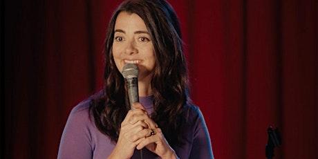 Hideout Comedy presents Carmen Lynch! tickets