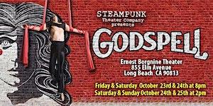 GODSPELL - Steampunk Theater Company