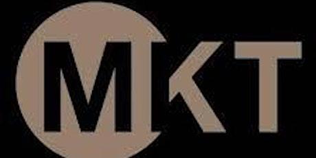 Comedy Night at MKT tickets
