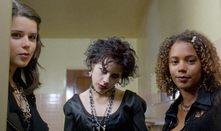 Hold Up: A Comedy Night Revue Series  -- THE CRAFT (1996) image