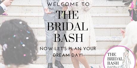 Bridal Bash Wedding Expo tickets