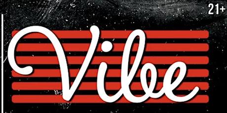 Vibe Thursdays tickets