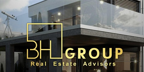 BH Group Annual Home Buying Seminar &  Brunch! tickets