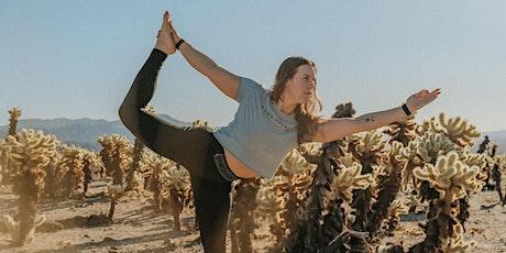 C&G + Black Swan Yoga | University Park - Dallas, TX tickets