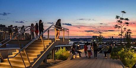 High Line Sunset Scavenger Hunt & Cocktails tickets