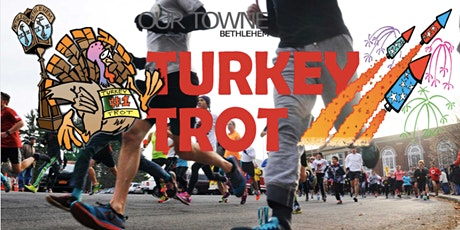 Bethlehem Turkey Trot-5k tickets