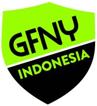 GFNY Indonesia logo