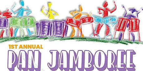 Pan Jamboree tickets