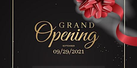 KW Westside Grand Opening tickets