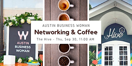 Networking & Coffee at the Hive tickets