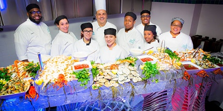 HCCC  Freshman Culinary and Baking  Student Orientation tickets