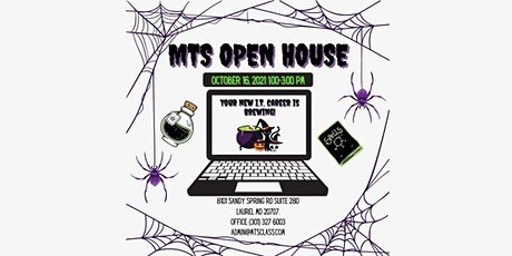 MTS OPEN HOUSE tickets