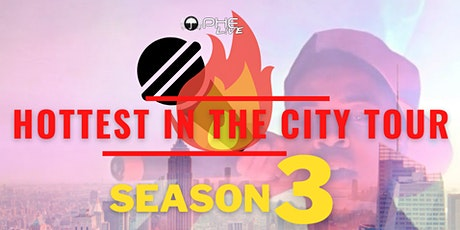 Hottest In The City - Elkhart (Season 3) tickets