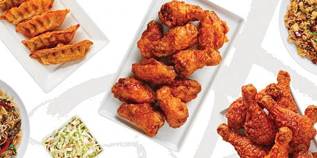 Bonchon San Diego Celebrates Grand Opening With Week Long Promotions tickets