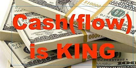 The importance of cashflow in your business tickets