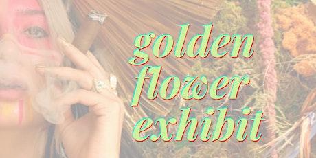 The Golden Flower Exhibit: Curious Mind Of My Forgotten Culture tickets