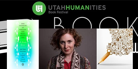 Virtual UHBF Writing Workshop with Kendra Greene tickets