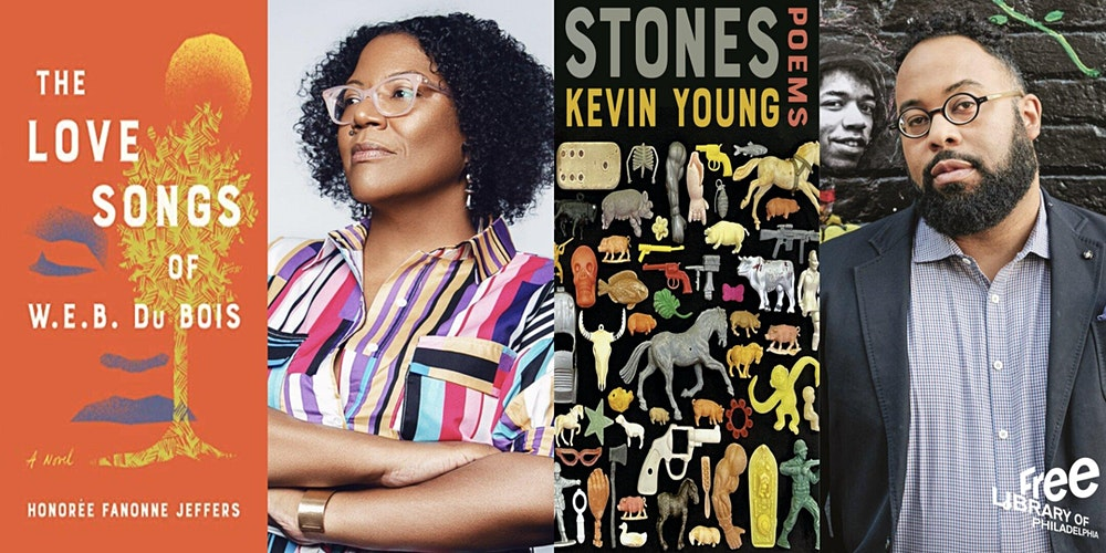 VIRTUAL - Honorée Fanonne Jeffers with Kevin Young Tickets, Mon, Oct 18,  2021 at 7:30 PM   Eventbrite