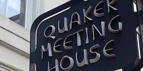 Glasgow Quaker Meeting for Worship tickets