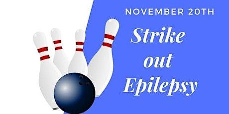 Strike Out Epilepsy Arizona tickets