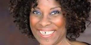 NYC Comedy Night with Rhonda Hansome