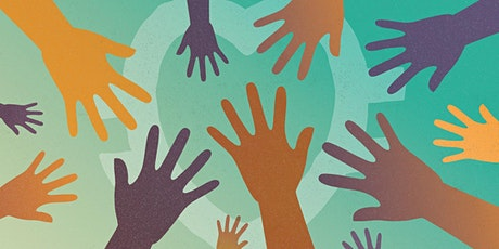 Building the Muscle of Optimism to Heal & Advance Racial Equity tickets