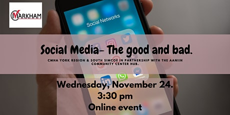 Social Media- The good and bad tickets