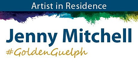 Culture Days Artist Talk with Jenny Mitchell tickets
