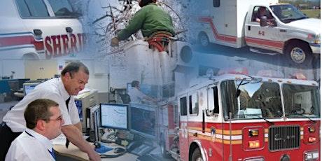 CISA Region 8  Emergency Services Webinar tickets