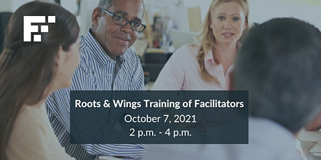 Roots and Wings Training of Facilitators tickets
