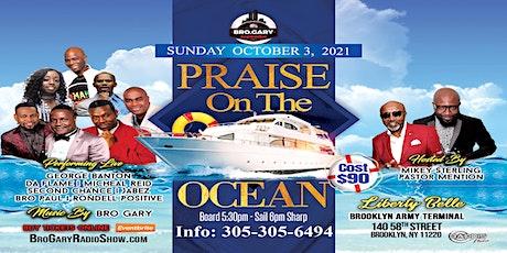 GOSPEL Boat Ride tickets