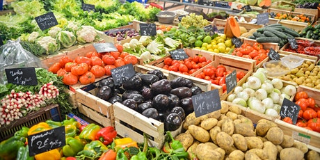 Organic food vs. Conventionally grown food -- What should I buy? tickets