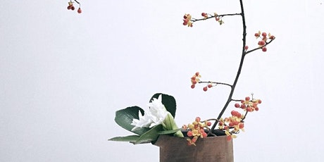 The Floral Art of Tea Ceremony tickets