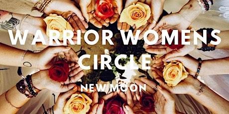 Warrior Womens Circle tickets
