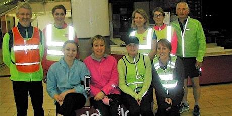 Douglas Meet & Train Running Group tickets