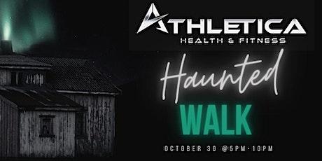 Haunted Walk /Fair/Carnival tickets