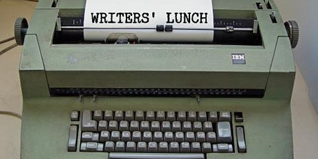 Writers Lunch: All About Beta Readers tickets