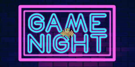 Game Night @ Popular Medium tickets