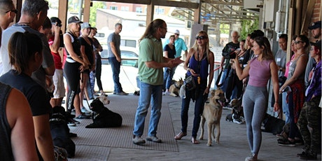 Leash Reactivity Seminar with Jeff and Joelle  1 day Seminar in Providence tickets