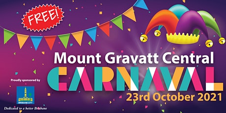 Mount Gravatt Central Carnaval tickets