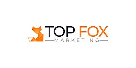 Top Fox Marketing Open House tickets