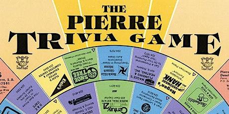 History Trivia Night tickets