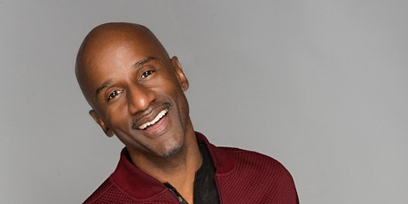 Downtown Chandler Comedy Experience with Damon Williams tickets