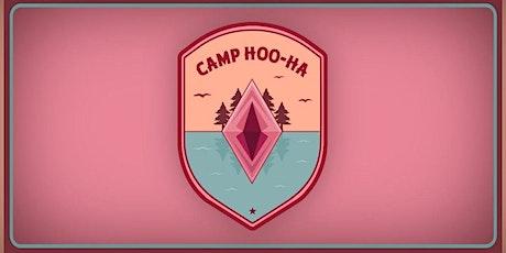 Copy of Cochrane Camp Hoo-Ha  Sing-A-Long tickets