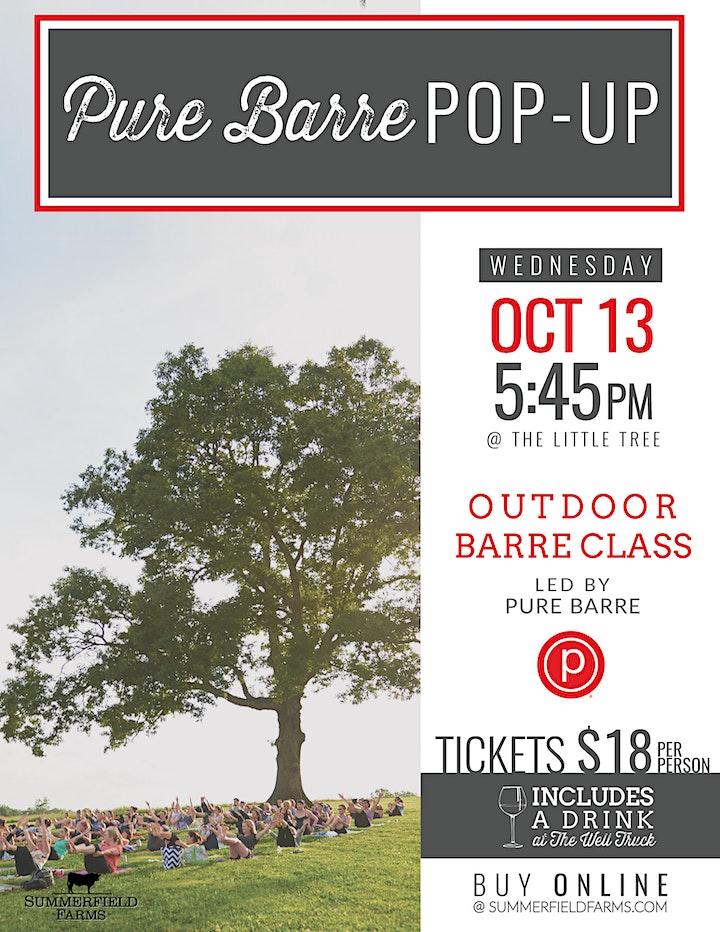 Pure Barre Pop-up image